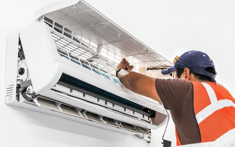 The Singapore Air-Conditioning Specialists